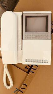 BTICINO  Terraneo Videoporter 2000 MP10WS Videosprechanlage
