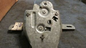NOS 1972 - 1975 FORD GRAN TORINO OR SPORT TRUNK LID LATCH ASBY D2OZ-6543200-A
