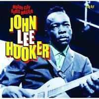 Hooker John Lee - Motor City Blues Master Nuovo CD
