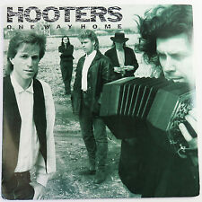 One Way Home by The Hooters, CBS 1987 LP Vinyl Record