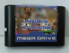 Sega Megadrive Everdrive, 2500 in 1 games. Genesis, Megadrive 2.