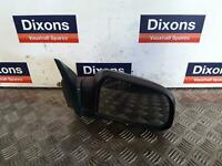 2006 Mk1 HYUNDAI TUCSON Right Drivers O/S Electric Wing Mirror