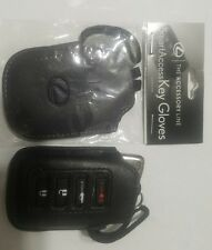 New Lexus OEM Key Fob Gloves  for ES350-IS250,200t-RX350-GS350-RC