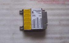 Volvo S40 V40 Airbag Sensor Controller ECU 1996 to 2000 30613498 A