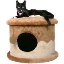New listing Trixie DreamWorld Plush Cat House