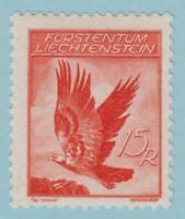 Liechtenstein C10 Mint Hinged OG * - NO FAULTS VERY FINE !