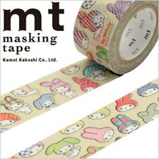 MT Washi Masking Deco Tape SANRIO My Melody