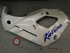 1988-96 Suzuki Katana GSX600F LH Side Fairing Body Cowl OEM 94402-19C20-06X