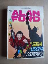 ALAN FORD n°103 Ed. Corno    [G400]