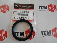 Timing Cover Seal - Fits I30 - 350Z - Altima - Maxima - Pathfinder  ITM 15-00528