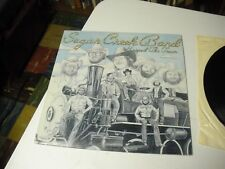 Sugar Creek Band  Hopped The train Rare Country LP 1983 VG+ Muscadine Records