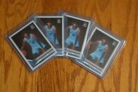 2019-20 Donruss Optic JA MORANT BASE RATED ROOKIE RC #268 Grizzlies lot of 4