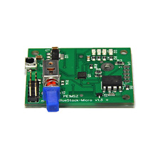 BlueStack MicroPlus Board for DVMEGA Single or Dual Band RPI Radio