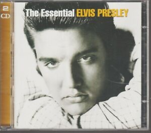 Elvis Presley The Essential Cd 52 Titres Greatest Hits Burning Love Teddy Bear