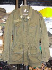 Veste kaki de l'Armée Italienne taille S / vert militaire
