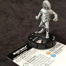MAN-WOLF  - 046 Rare EARTH X Heroclix #46