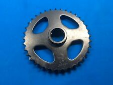 NEW DINLI GENUINE OEM F050008 SPROCKET REAR AXLE DINLI 50cc DL501 DL502 DL503 50