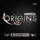 "ASHBURY HEIGHTS ""ORIGINS"" 2 CD ELECTRO POP NEU"