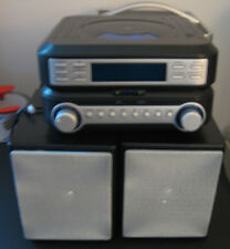 New listing Gpx Home Music System - Model - Hc221Bv1249-01 - Instructions