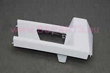 New BMW E34 530i, 540i Mtechnic Front Bumper Tow hook Cover Left 51112259469
