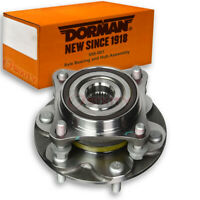 Dorman OE Solutions 950-001 Axle Bearing and Hub Assembly for 4357060010 rt