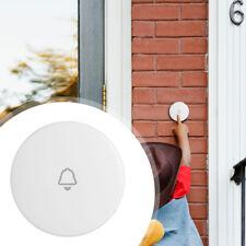 433MHz Wireless Door Bell Button Home Security Alarm Doorbell Push Button GL
