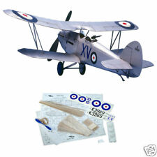 Buhonero Hart-westwings-Flying Balsa aviones Kit ww09