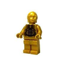 ☆ NEW ☆ LEGO Star Wars C-3PO C3PO C3-PO Minifig MINT!