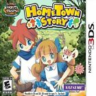 Harvest Moon Hometown Story NEW factory sealed Nintendo 3DS