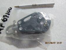 """RONSTAN 60 mm SINGLE BLOCK  RF69100   60 ORBIT BLOCK  for 1/2 """"  line"""