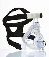 Philips - Respironics- PerformaTrak Full Face Mask complete +headgear size: Med