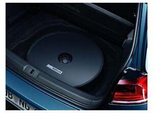 Helix Plug&play Sonorisation/Subwoofer 000051419B Original VW