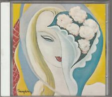DEREK AND THE DOMINOS - layla CD