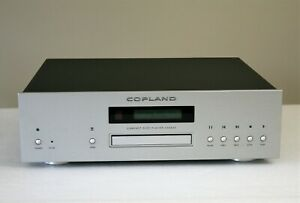 Copland CDA 823 CD Player - Fully Boxed