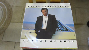 Bruce Springsteen - Tunnel Of Love - Vinyl LP