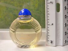 VINTAGE JAIPUR by BOUCHERON EAU DE PARFUM 0.17 OZ / 5 ML MINIATURE NEW N0 B0X