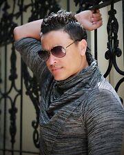 Elvis Crespo Glossy 8x10 Photo 2