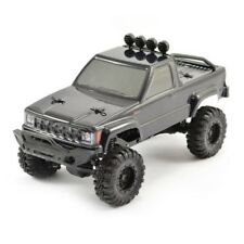 FTX Outback Mini 1:24 Trail Ready-To-Run Black with LiPo FTX5502BK-L