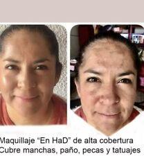 Maquillaje HD Mineral Makeup