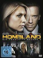 Homeland - Die komplette Season 2 [4 DVDs] von Cuesta, Mi... | DVD | Zustand gut