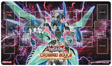 Yu-Gi-Oh! SNEAK PEEK PLAYMAT Crossed Souls - Destini Incrociati KONAMI