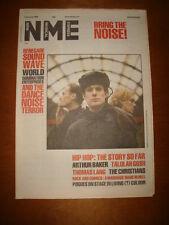 NME 1988 JAN 9 RENEGADE SOUND WAVE POGUES CHRISTIANS