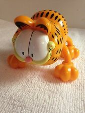 GARFIELD BODY MASSAGER VIBRATOR BY PAWS USED TESTED