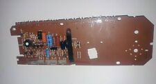 NOS Zenith Tuner Control Center Replacement Board 9-96
