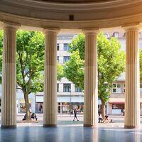 Aachen - Kurzurlaub für 2 Pers. direkt am Hauptbahnhof inkl. Hotel & Frühstück