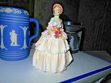 Royal Doulton Irene Hn1621 Bone China Figurine ~ Retired 1951 Harradine Classics
