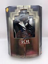 1996 Mattel Barbie Doll #16295 CRUELLA DE VIL Great Villains 101 Dalmatians NRFB