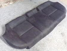 14495 2C2 2001-2004 AUDI A4 B6 SALOON REAR SEAT BOTTOM BENCH PIECE