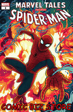 ***MEGA SALE*** MARVEL TALES SPIDER-MAN #1 (2019) 1ST PRINTING MAIN CVR MARVEL
