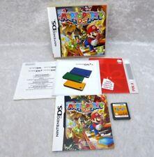 Jeu NINTENDO DS MARIOPARTY DS DS-3DS-DSI-XL  -COMPLET-